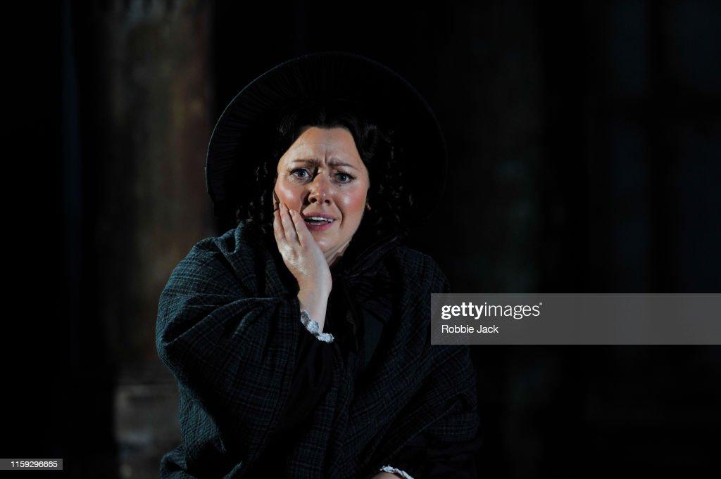 """The Turn Of The Screw"" At Garsington Opera House : News Photo"