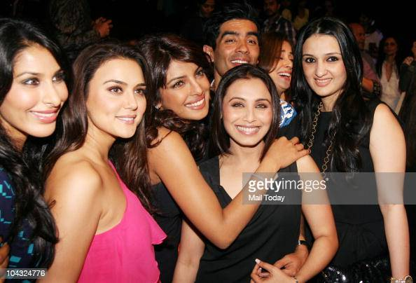 Lakme Fashion Week Day IV Pictures   Getty Images