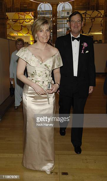 HRH Sophie Countess of Wessex and Paul ArengoJones