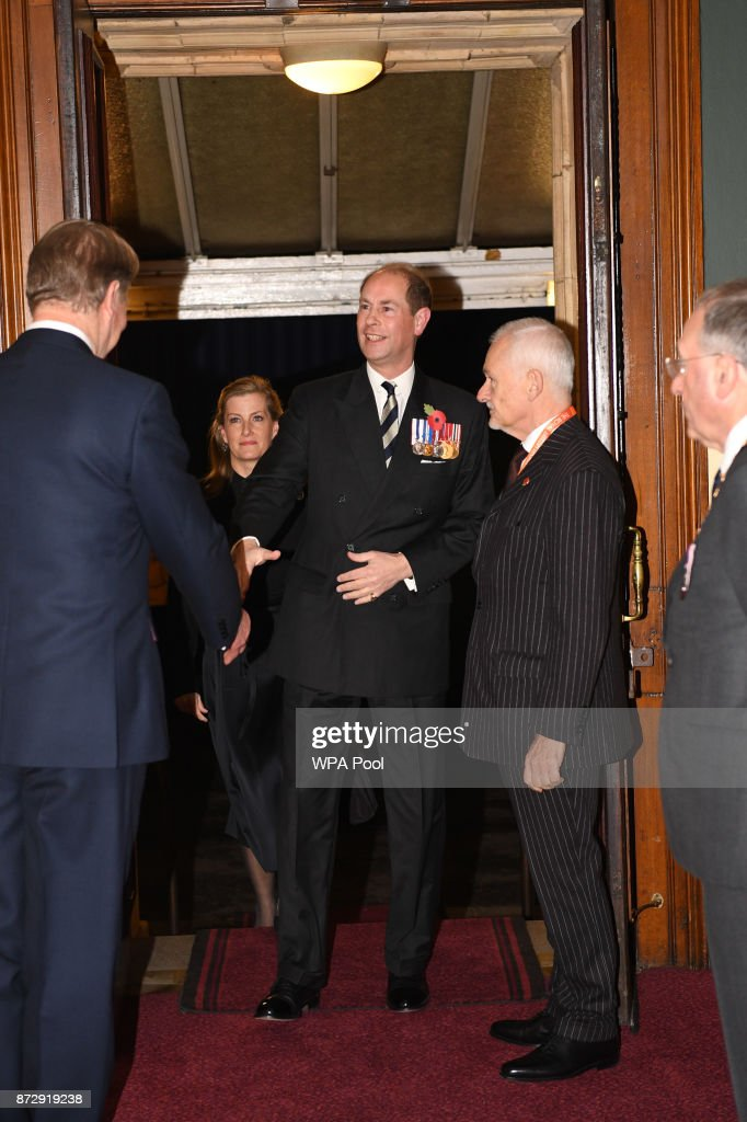 Royal Festival of Remembrance : News Photo