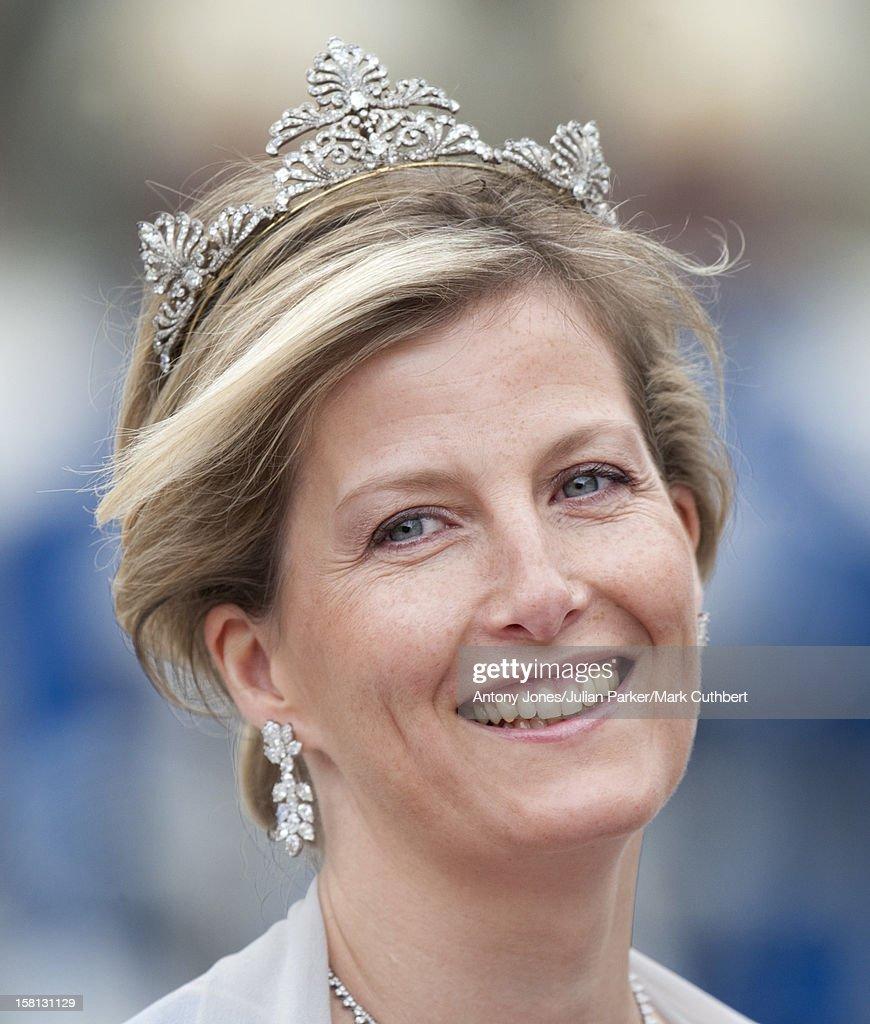 Swedish Royal Wedding - Stockholm : News Photo