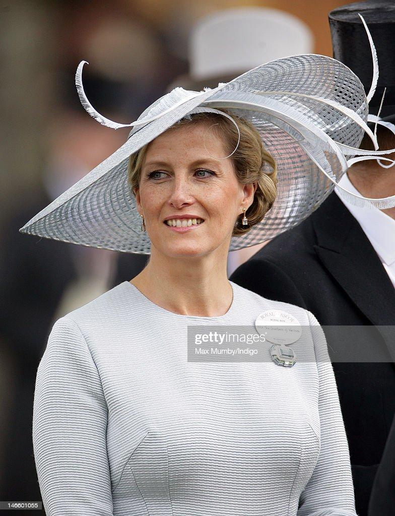 Royal Ascot 2012 - Day 2 : News Photo
