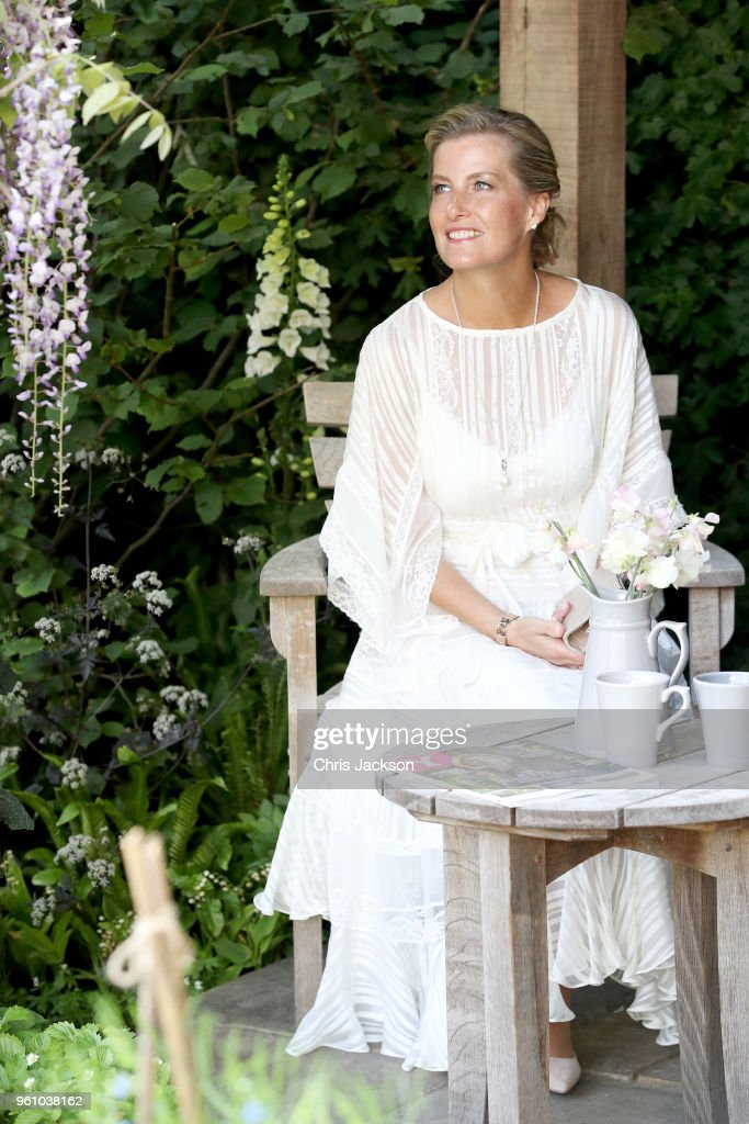 Chelsea Flower Show 2018 - Press Day