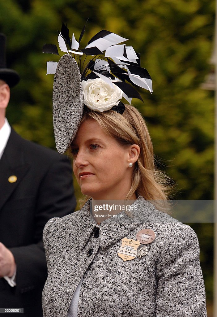 Royal Ascot 2005 - Day One : News Photo
