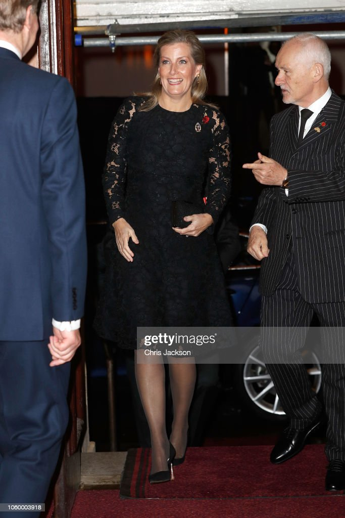 CASA REAL BRITÁNICA - Página 79 Sophie-countess-of-wessex-attends-the-royal-british-legion-festival-picture-id1060003918
