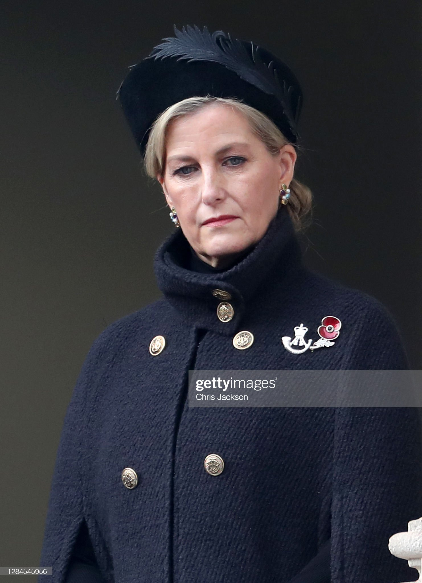https://media.gettyimages.com/photos/sophie-countess-of-wessex-during-the-national-service-of-remembrance-picture-id1284545956?s=2048x2048