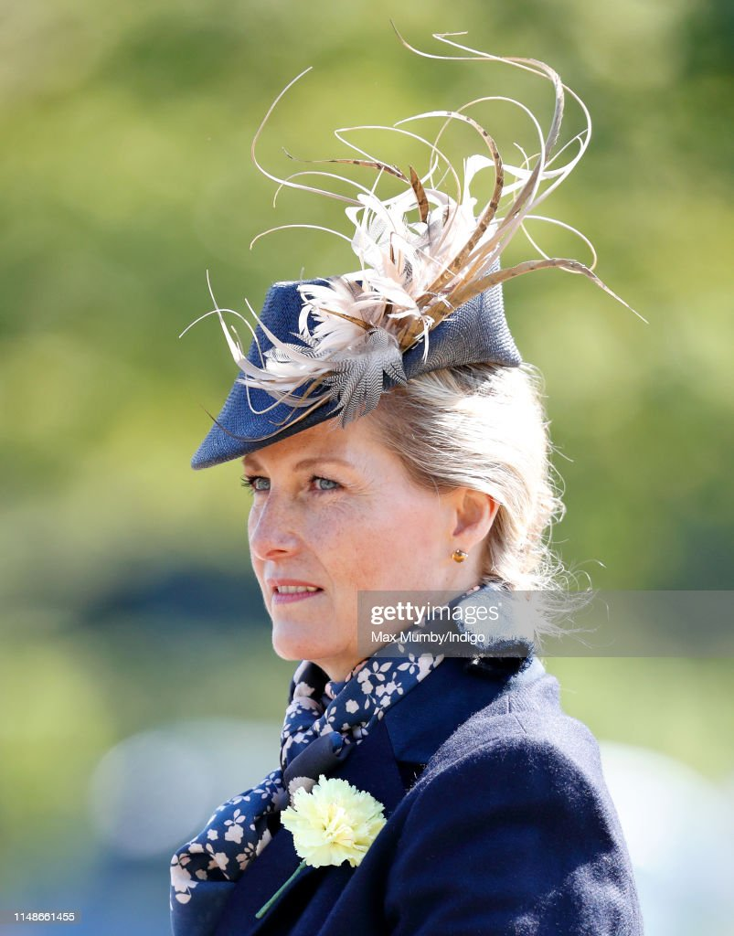 Royal Windsor Horse Show 2019 : News Photo