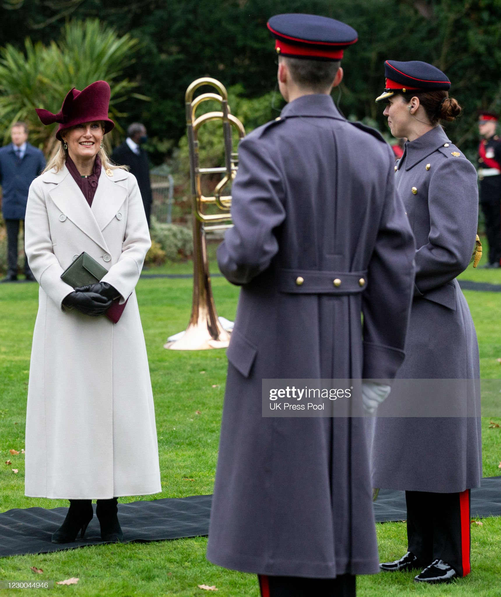 https://media.gettyimages.com/photos/sophie-countess-of-wessex-visits-the-corps-of-army-music-for-a-and-picture-id1230044946?s=2048x2048