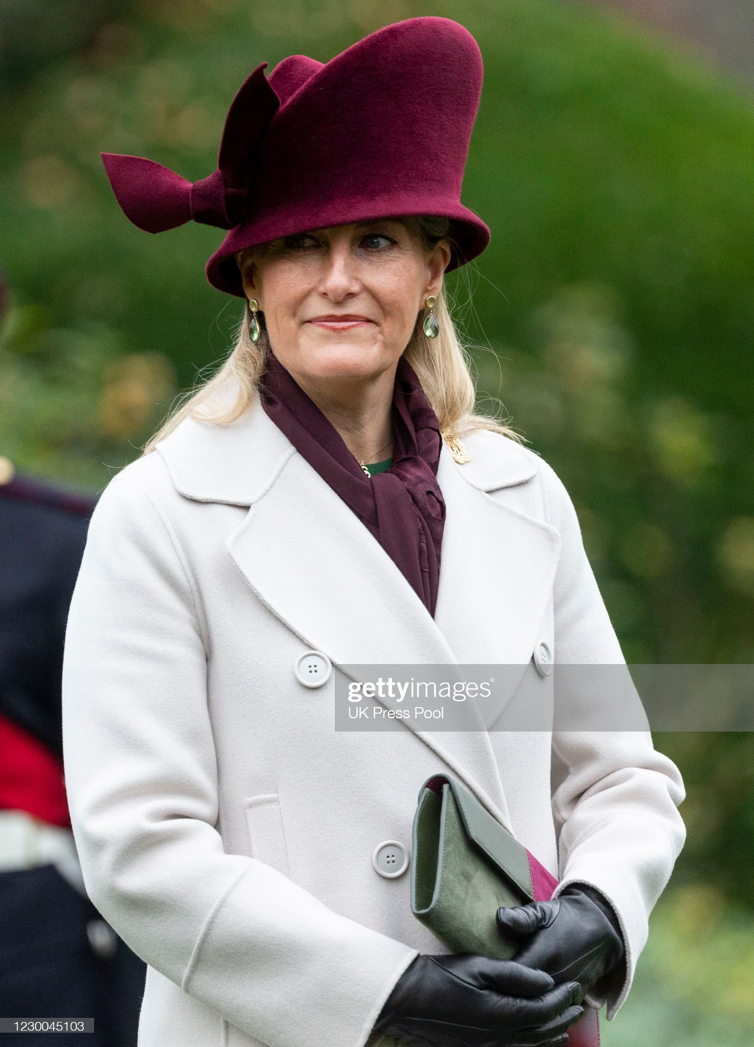 https://media.gettyimages.com/photos/sophie-countess-of-wessex-visits-the-corps-of-army-music-for-a-and-picture-id1230045103?s=2048x2048