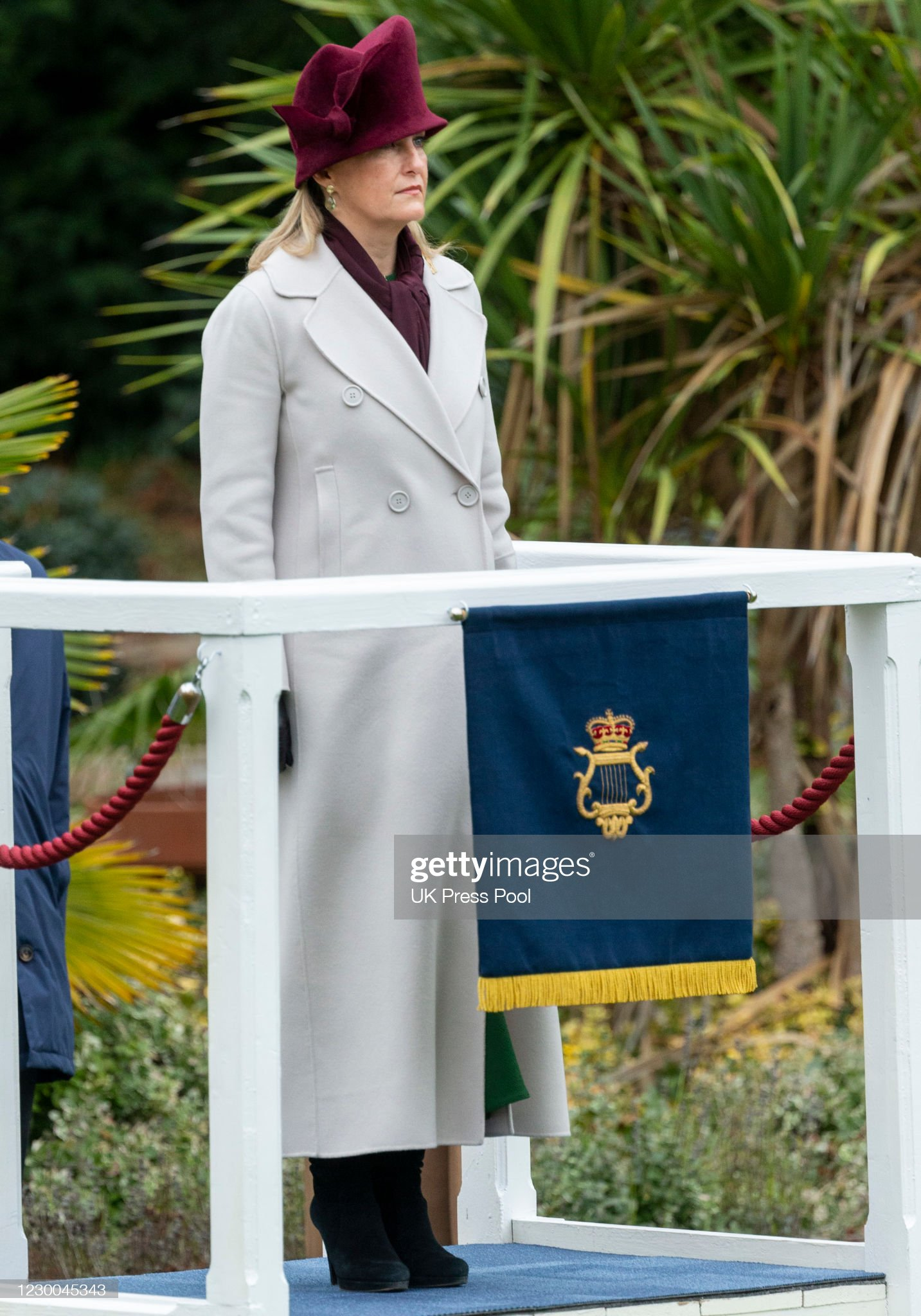 https://media.gettyimages.com/photos/sophie-countess-of-wessex-visits-the-corps-of-army-music-for-a-and-picture-id1230045343?s=2048x2048