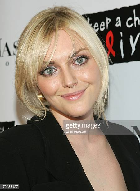 Sophie Dahl attends The Black Ball presented by Conde Nast Media Group and hosted by Alicia Keys and Iman to benefit Keep A Child Alive at...