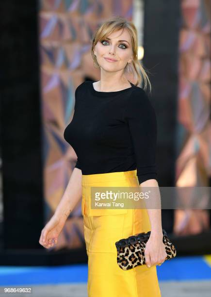 Sophie Dahl attends the Royal Academy of Arts Summer Exhibition Preview Party at Burlington House on June 6 2018 in London England