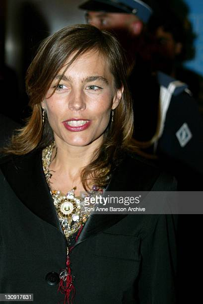 Sophie Duez during 2004 Cannes Film Festival - Opening Night Dinner at Man Ray House in Cannes, France.