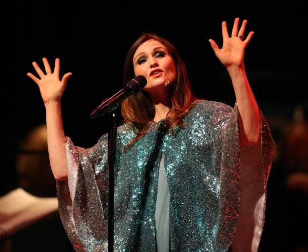 GBR: Sophie Ellis-Bextor At The Anvil, Basingstoke