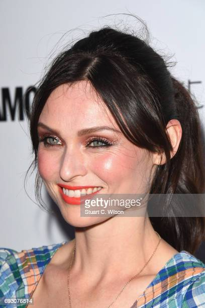 Sophie EllisBextor attends the Glamour Women of The Year awards 2017 at Berkeley Square Gardens on June 6 2017 in London England