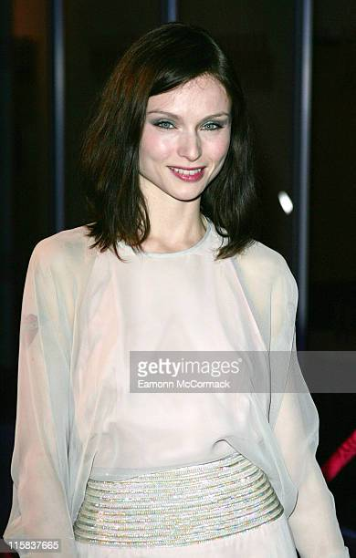 Sophie EllisBextor during The National Youth Theatre 50th Anniversary Gala Fundraising Dinner Arrivals at Battersea Evolution in London Great Britain