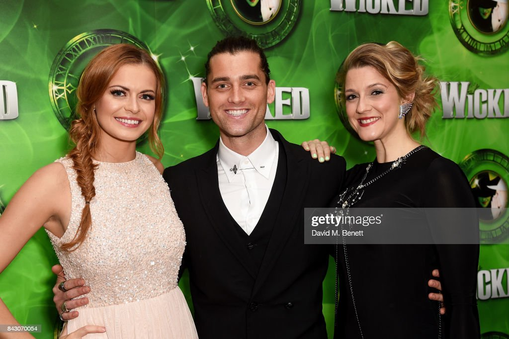 Wicked Celebrates New Cast - After Party : News Photo
