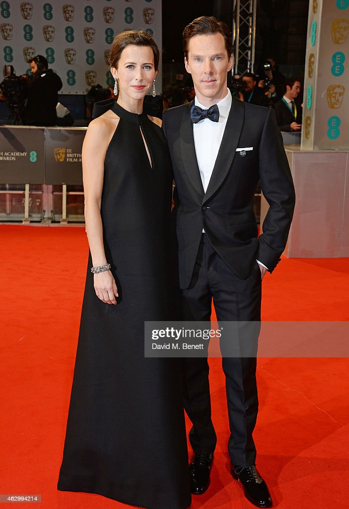 EE British Academy Film Awards 2015 - VIP Arrivals : News Photo