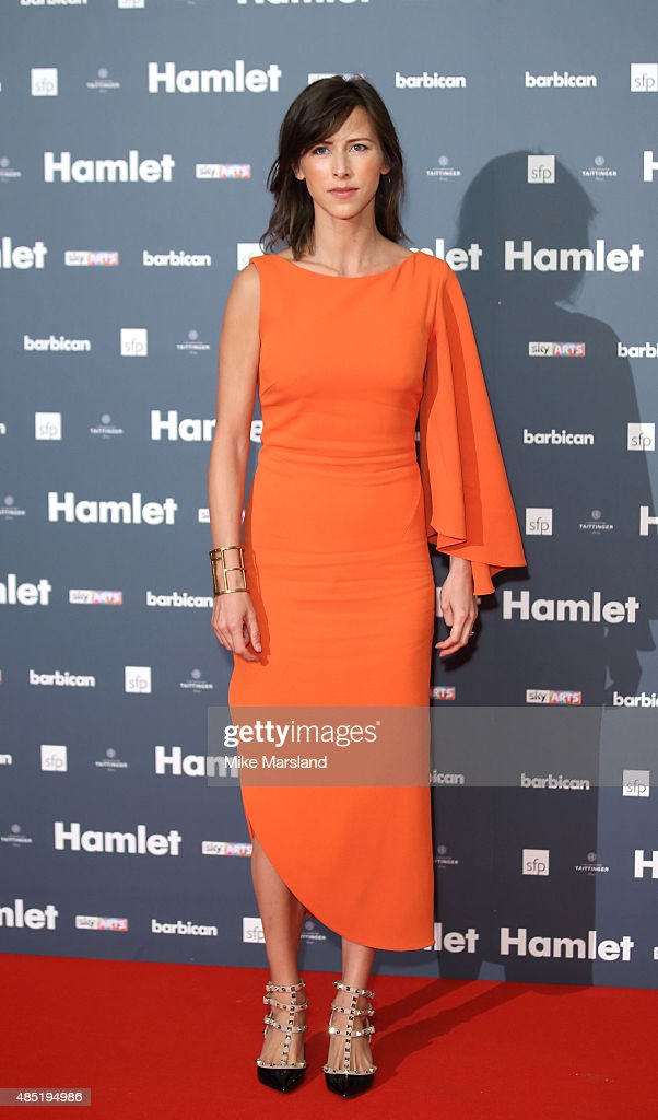 """Hamlet"" - Press Night - Red Carpet Arrivals"