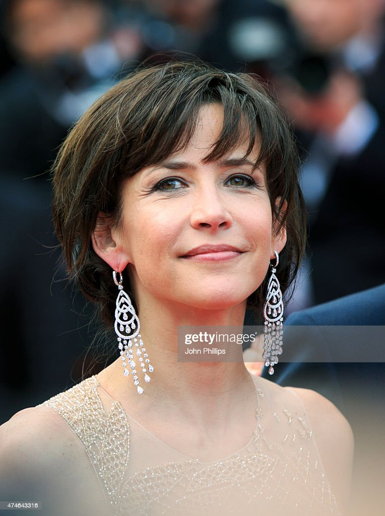 "Closing Ceremony & ""Le Glace Et Le Ciel"" Premiere - The 68th Annual Cannes Film Festival : News Photo"
