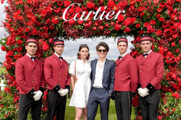 GBR: Cartier Queen's Cup Polo 2019