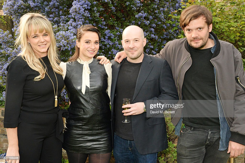"""""""Chef On A Diet"""" By Sophie Michell - Book Launch Party"""