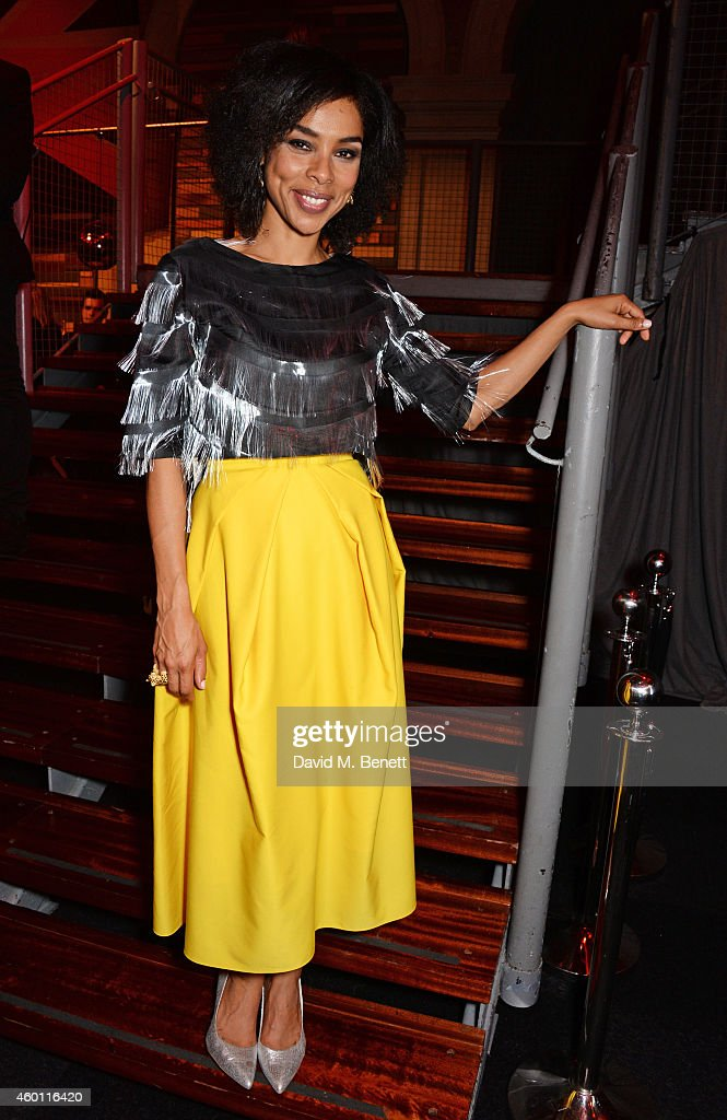 Moet British Independent Film Awards 2014 - After Party