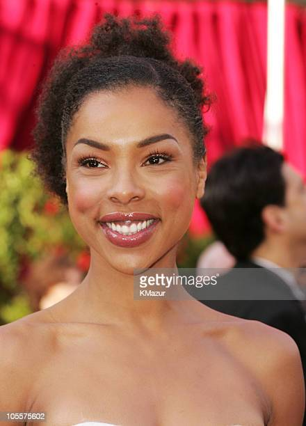 Sophie Okonedo nominee Best Actress in a Supporting Role for Hotel Rwanda