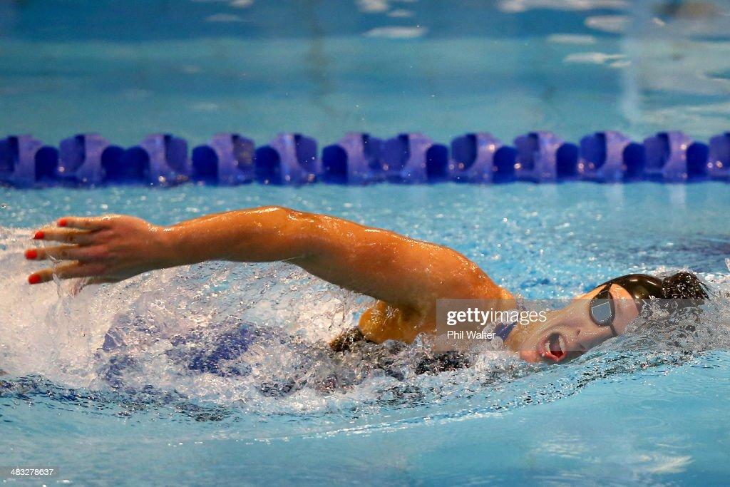 New Zealand Swimming Championships