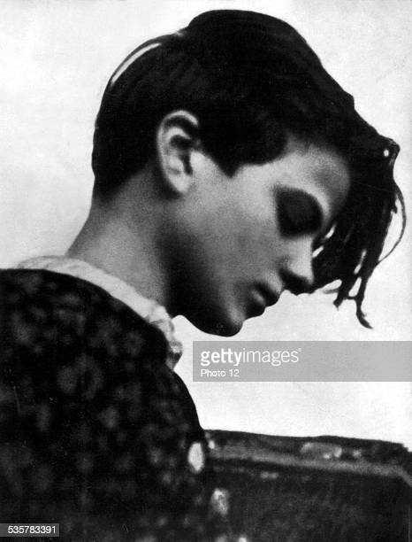 Sophie Scholl who was in the German Resistance was beheaded after the assassination attempt against Hitler on July 20th Germany WarSecond World War