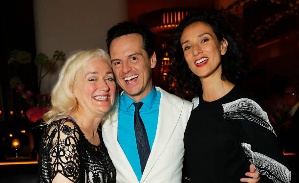 """GBR: """"Present Laughter"""" - Press Night - After Party"""