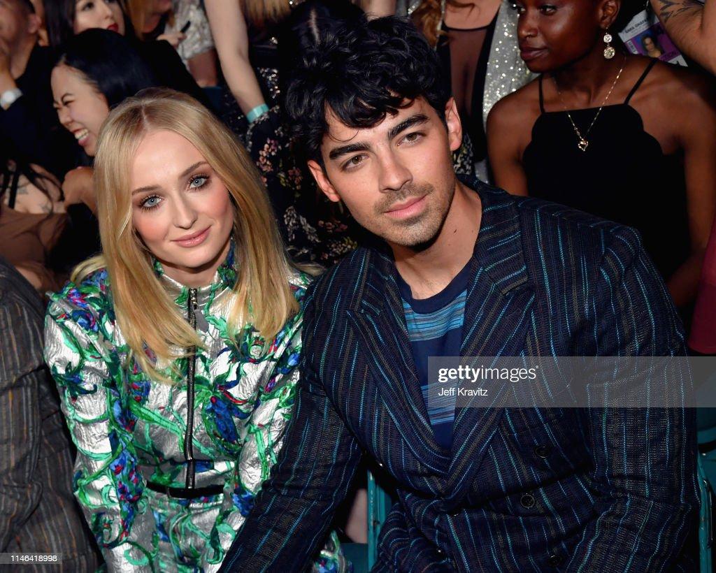 2019 Billboard Music Awards - Show : News Photo