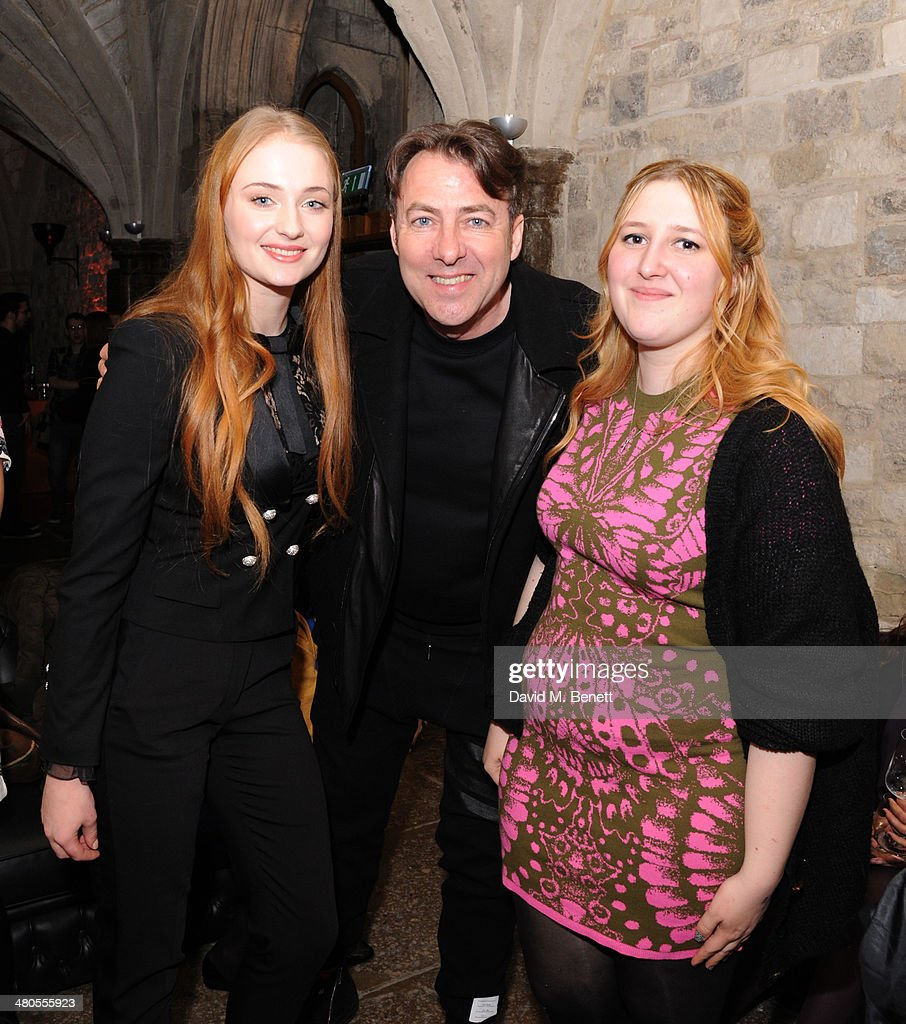 """""""Game Of Thrones"""" Season 4 Premiere - After Party"""
