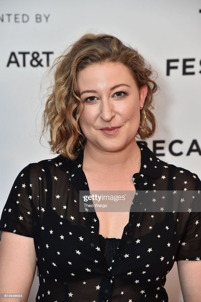 Out of this World: Female Filmmakers in Genre - 2017 Tribeca Film Festival : News Photo