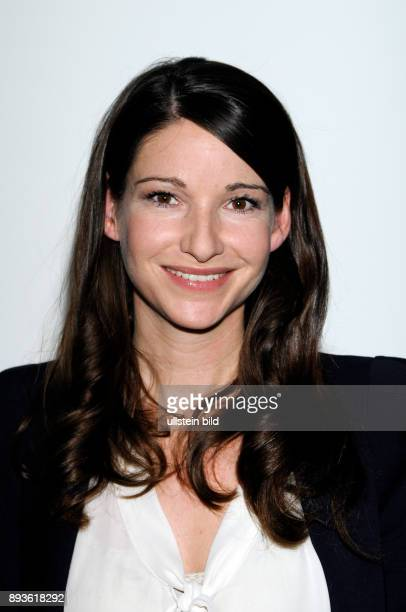 Sophie Wepper Schauspielerin