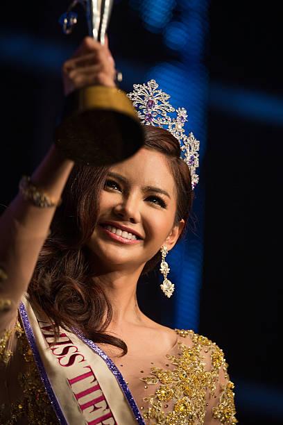 Miss Ladyboy Thailand 2015