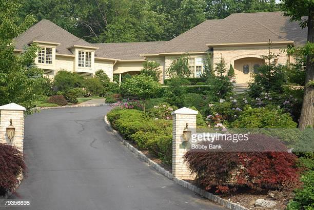 Soprano House used in 'The Sopranos'