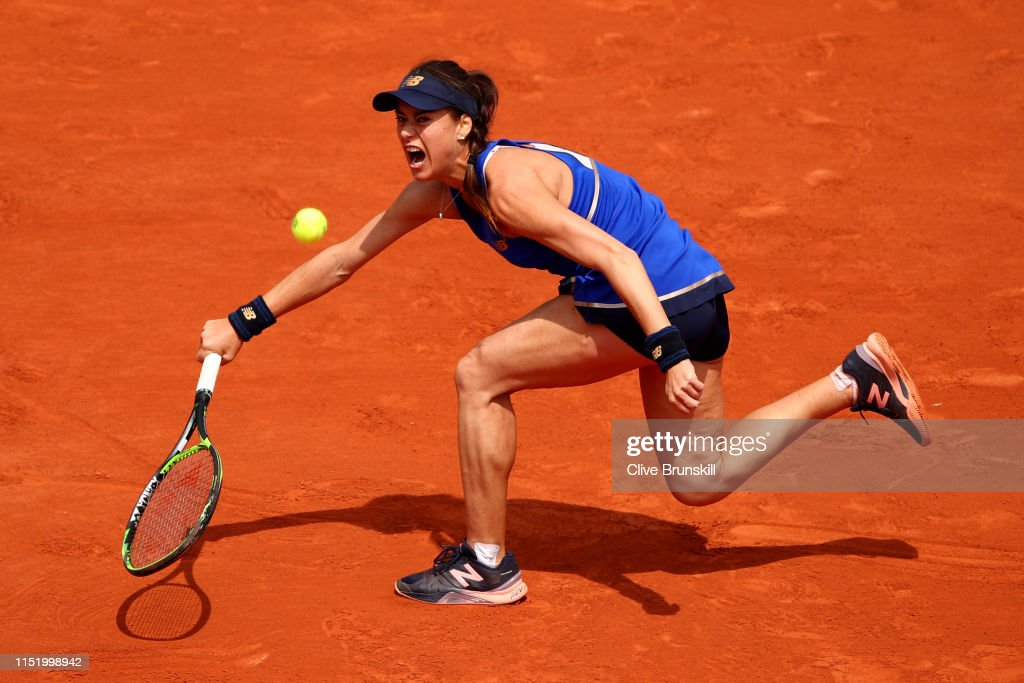 2019 French Open - Day Two : ニュース写真