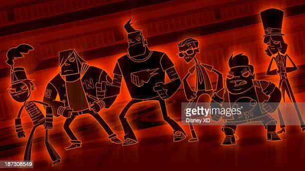 NINJA Sorcerer in Love Randy Howard and all the boys at Norrisville High are entranced by the new girl in school Amanda Levay but little do they know...