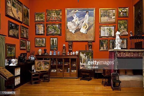Museo Sorolla Madrid.40 Top Museo Sorolla Pictures Photos Images Getty Images