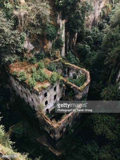 Sorrento, Italy - Valley of the Mills