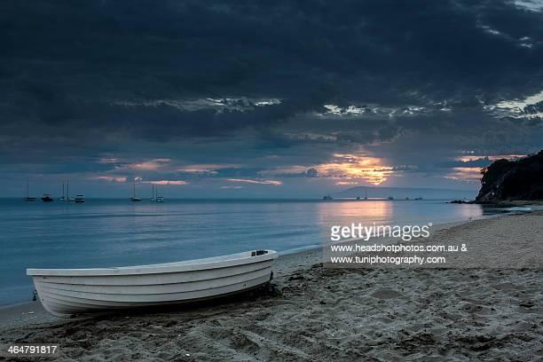 Sorrento Sunrise