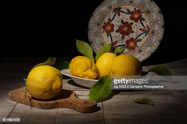 Sorrento's Lemons