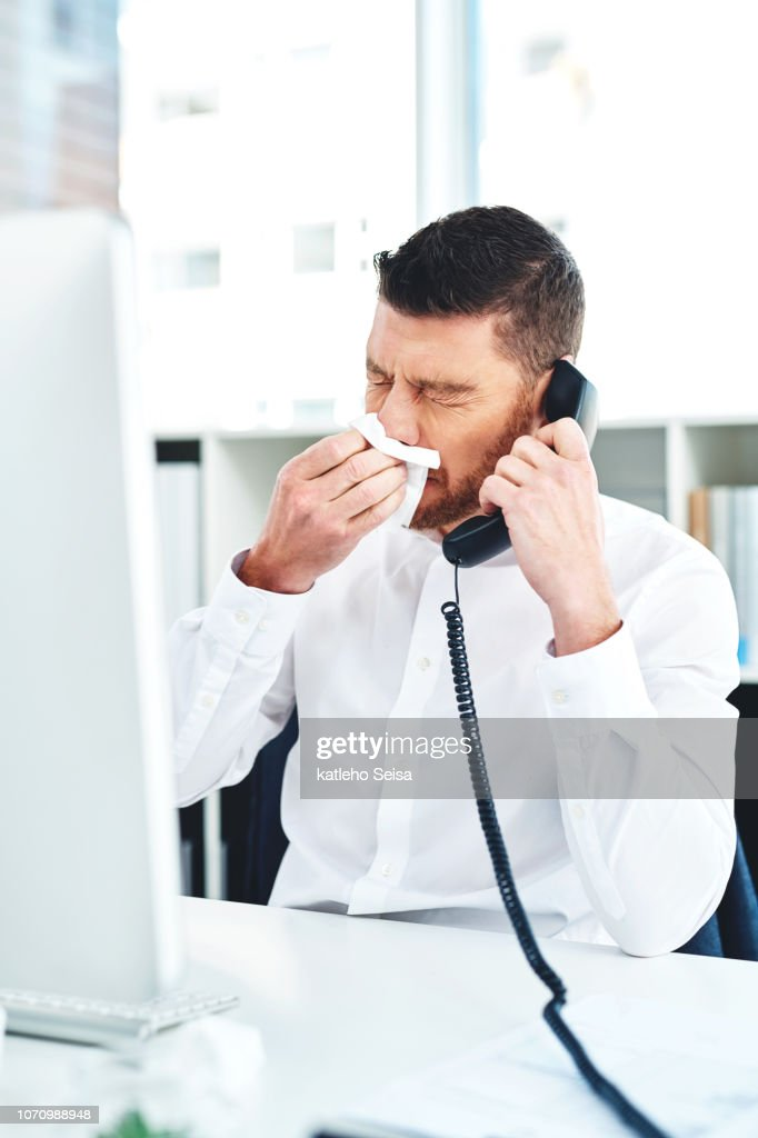 Sorry about that. What can I do for you? : Stock Photo