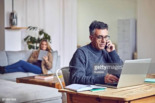 Trier les questions par téléphone et à domicile