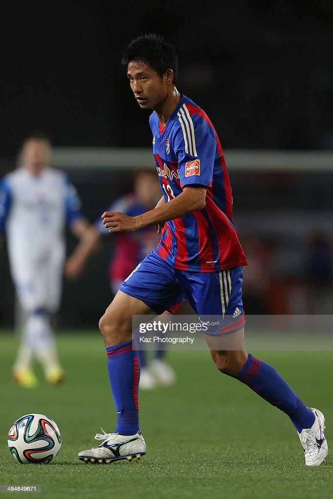 FC Tokyo v Shimizu S-Pulse - Yamazaki Nabisco Cup Group A