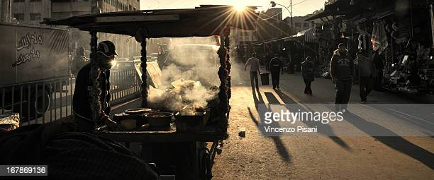 CONTENT] Souk Golden Hour Amman Jordan Vincenzo Pisani