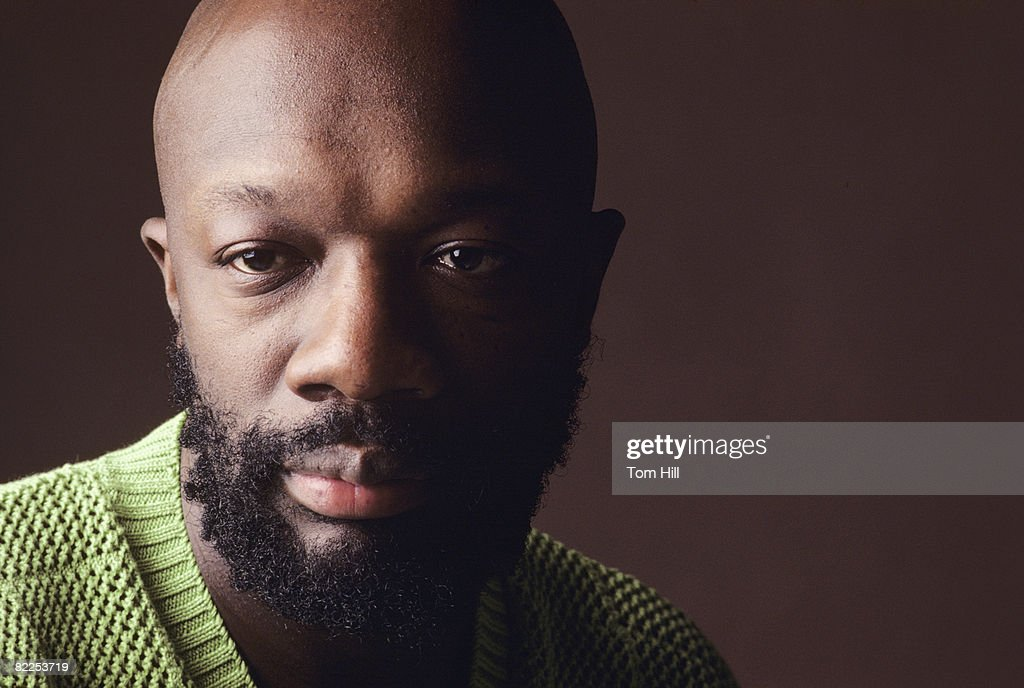 Isaac Hayes Portrait Session - March 16, 1980 : News Photo