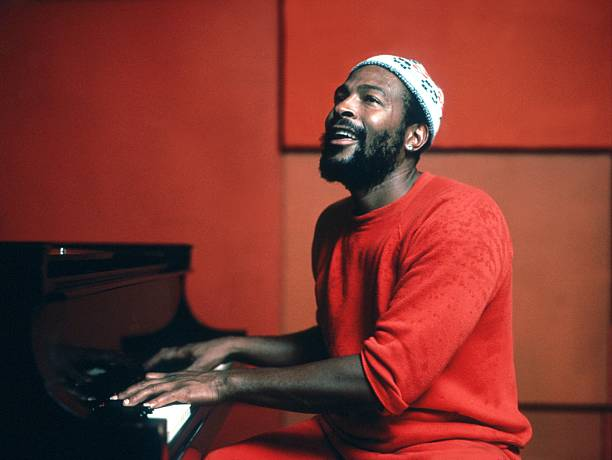 UNS: 21st May 1971: Marvin Gaye's 'What's Going On' Released