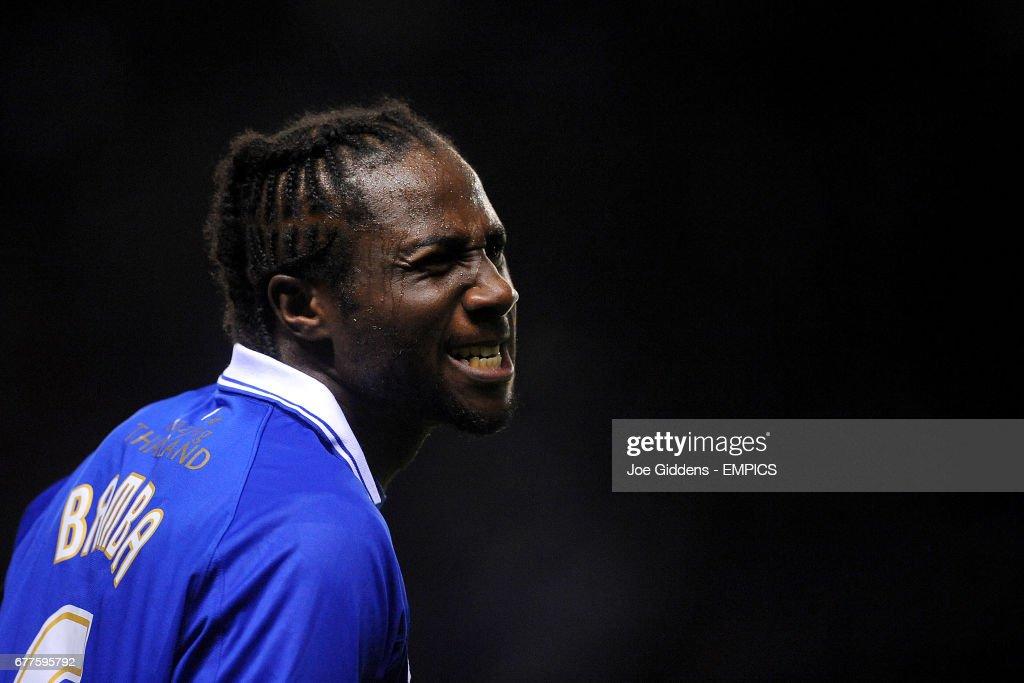 Souleymane Bamba, Leicester City